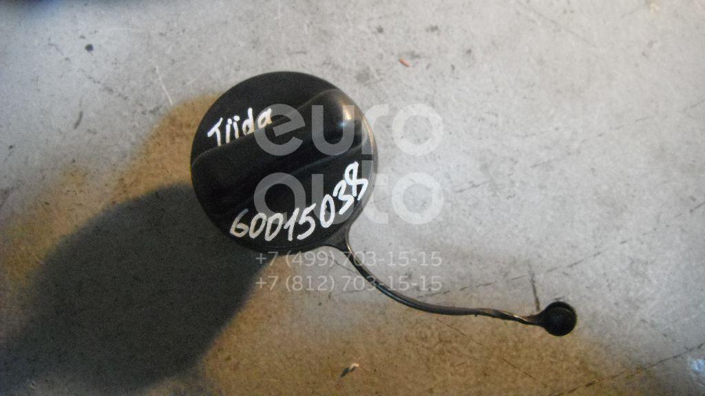 Крышка топливного бака для Nissan Tiida (C11) 2007-2014;Juke (F15) 2011> - Фото №1