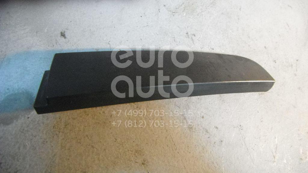 Накладка заднего крыла правого для Nissan Tiida (C11) 2007> - Фото №1