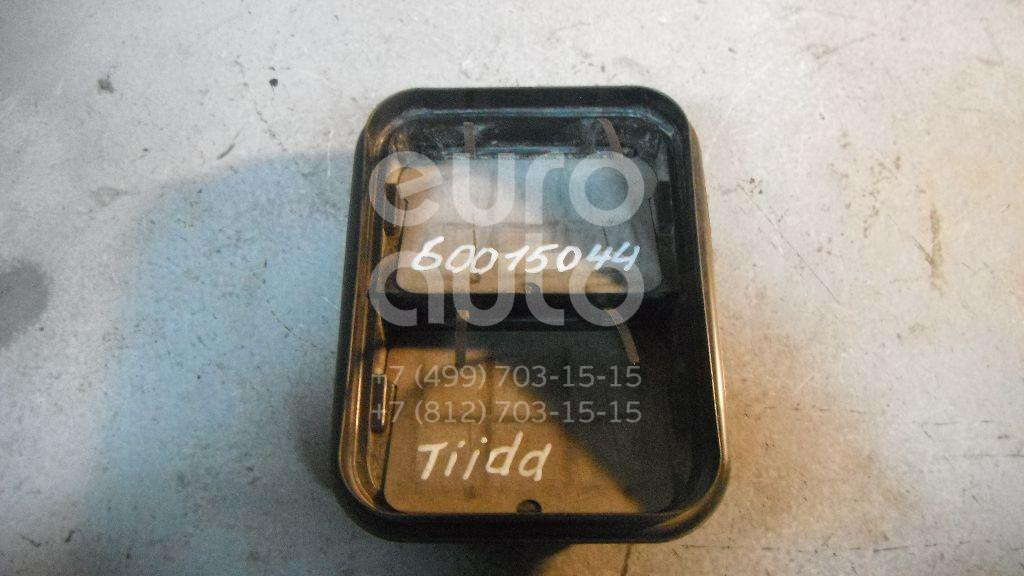 Решетка вентиляционная для Nissan Tiida (C11) 2007>;Murano (Z50) 2004-2008;FX/QX70 (S51) 2008>;Murano (Z51) 2008-2016 - Фото №1