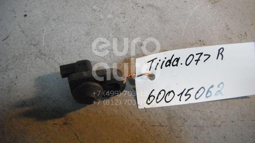 Выключатель концевой для Nissan Tiida (C11) 2007-2014;Almera Tino 2000-2006;Almera N16 2000-2006;Maxima (A33) 2000-2005;Primera P12E 2002-2007;Micra (K12E) 2002-2010;X-Trail (T30) 2001-2006 - Фото №1