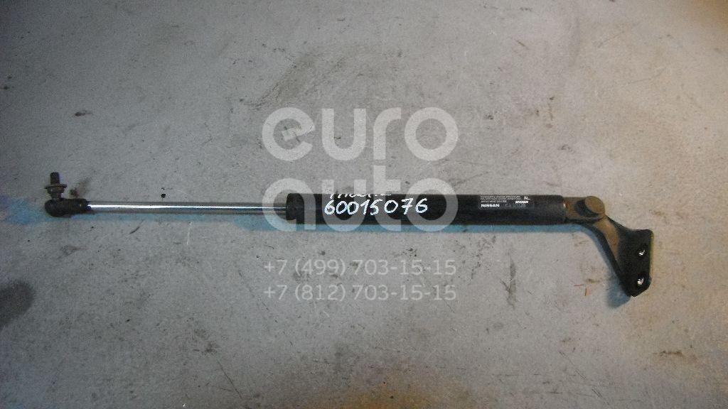 Амортизатор двери багажника для Nissan Tiida (C11) 2007> - Фото №1
