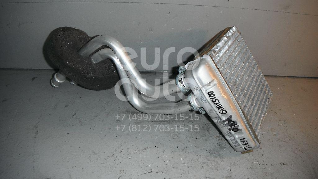 Радиатор отопителя для Nissan Tiida (C11) 2007-2014 - Фото №1