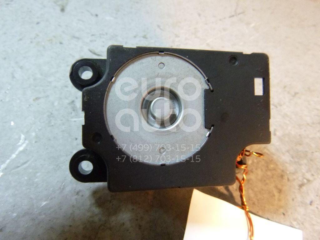 Моторчик заслонки отопителя для Nissan Tiida (C11) 2007-2014 - Фото №1