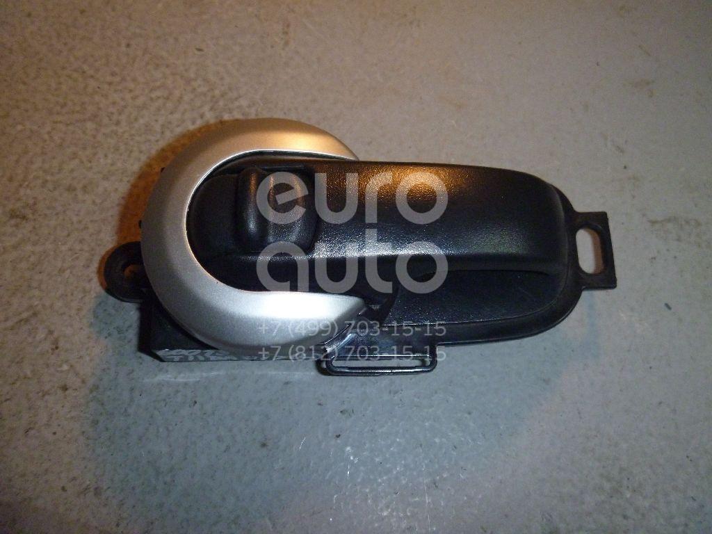 Ручка двери внутренняя левая для Nissan Tiida (C11) 2007-2014 - Фото №1