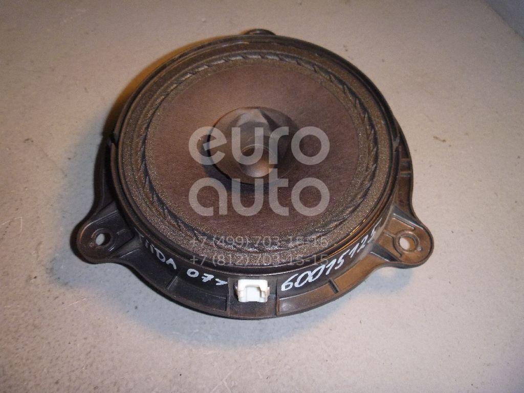 Динамик для Nissan Tiida (C11) 2007>;Teana J31 2006-2008;X-Trail (T30) 2001-2006;X-Trail (T31) 2007-2014;Teana J32 2008-2013;Murano (Z51) 2008> - Фото №1