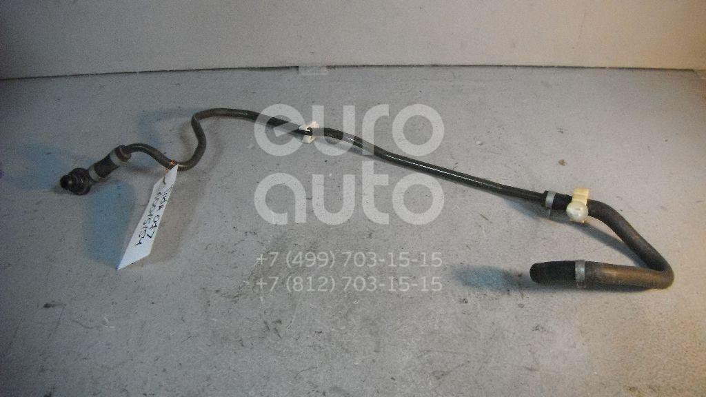 Трубка вакуумная для Nissan Tiida (C11) 2007-2014 - Фото №1