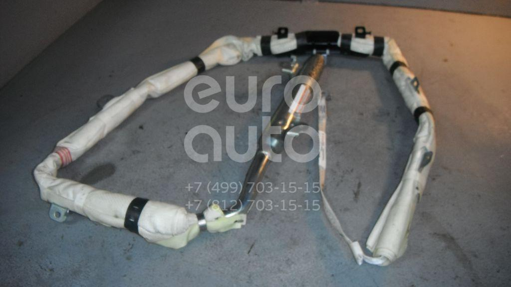 Подушка безопасности боковая (шторка) для Nissan Tiida (C11) 2007-2014 - Фото №1
