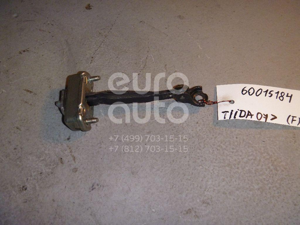 Ограничитель двери для Nissan Tiida (C11) 2007> - Фото №1