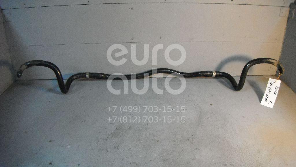 Стабилизатор передний для Nissan Tiida (C11) 2007-2014 - Фото №1