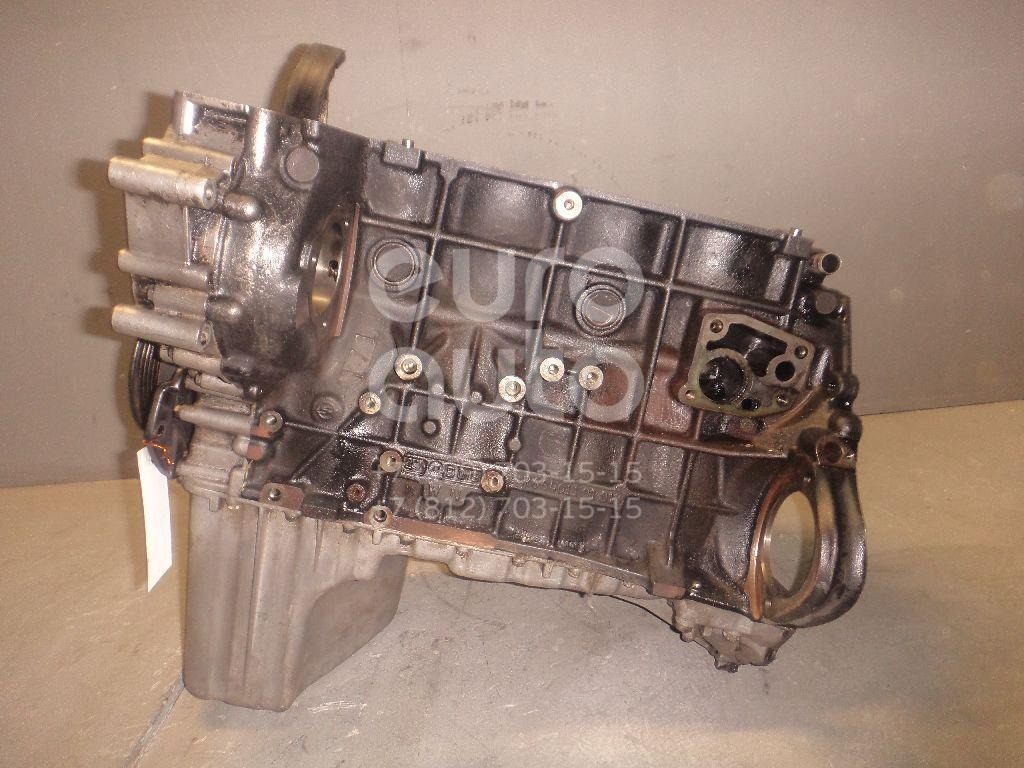 Двигатель для Ssang Yong Actyon 2005-2012 - Фото №1