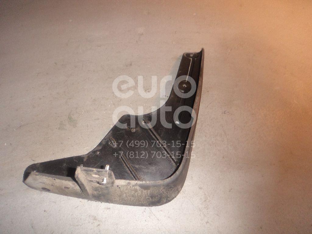 Брызговик передний правый для Nissan Tiida (C11) 2007-2014 - Фото №1