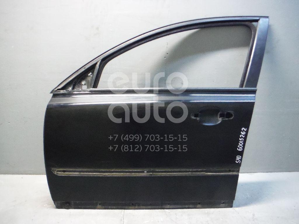 Дверь передняя левая для Volvo S40 2004> - Фото №1
