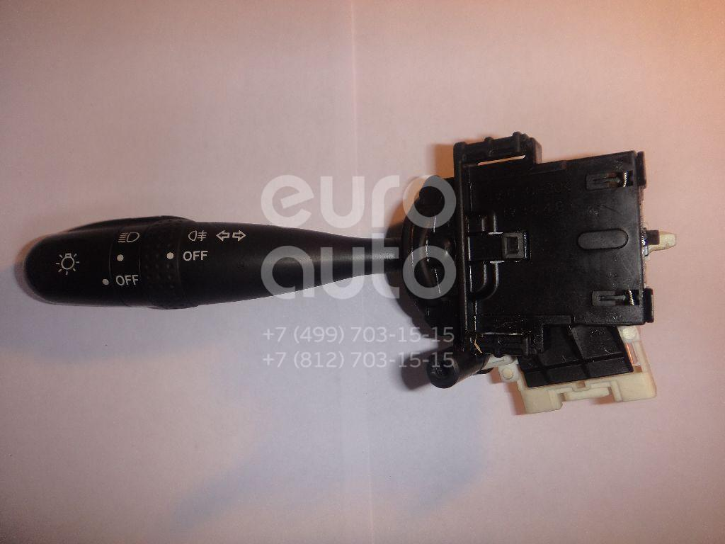 Переключатель поворотов подрулевой для Toyota Corolla E12 2001-2006;CorollaVerso 2001-2004 - Фото №1