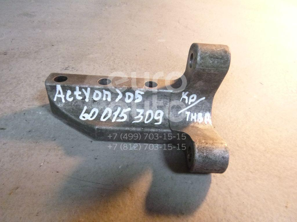 Кронштейн ТНВД для Ssang Yong Actyon 2005-2012;Rexton I 2001-2006;Kyron 2005-2015;Actyon Sport 2006-2012;Rodius 2005-2013 - Фото №1