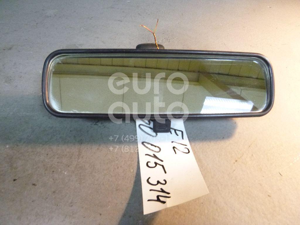 Зеркало заднего вида для Toyota Corolla E12 2001-2006;Avensis II 2003-2008;Auris (E15) 2006-2012;Corolla E15 2006-2013;Yaris 2005-2011;CorollaVerso 2004-2009 - Фото №1