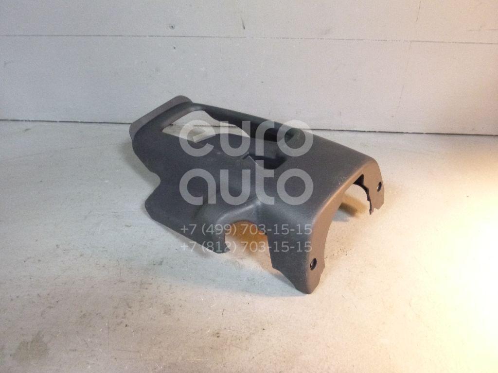 Кожух рулевой колонки нижний для Toyota Corolla E12 2001-2007 - Фото №1