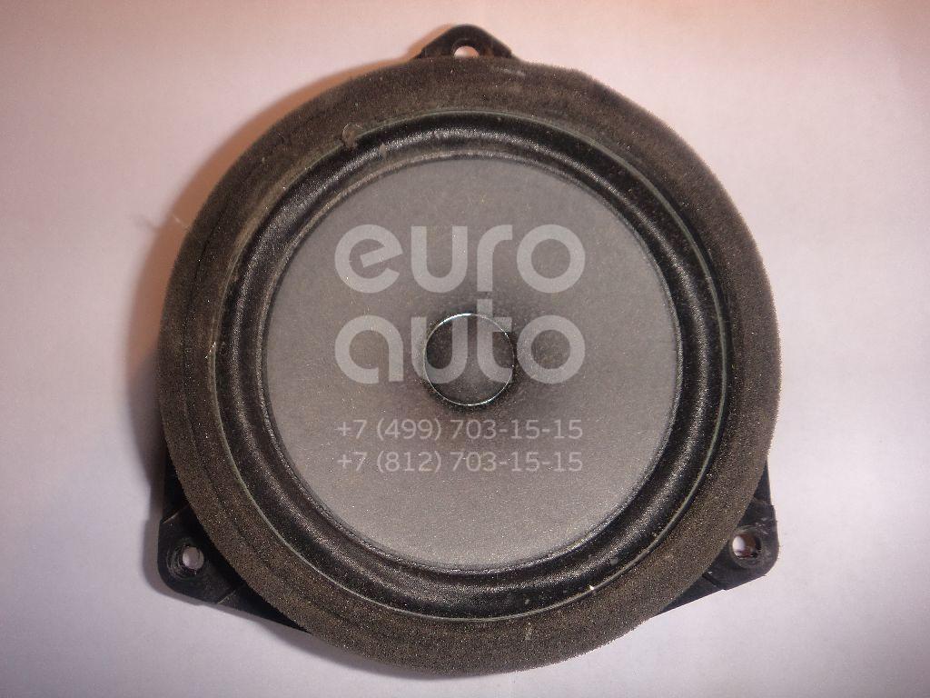 Динамик для Toyota Corolla E12 2001-2006;Avensis Verso (M20) 2001-2009 - Фото №1