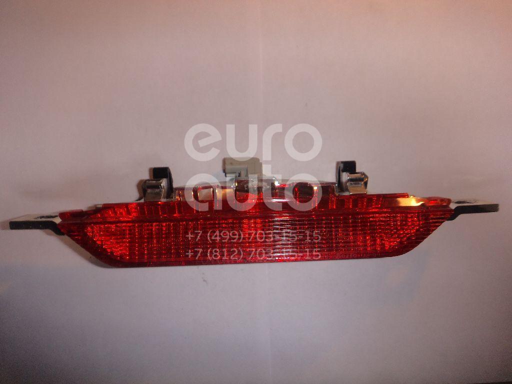Фонарь задний (стоп сигнал) для Toyota Corolla E12 2001-2006 - Фото №1