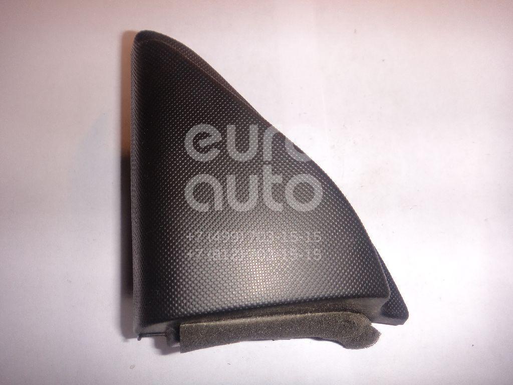Крышка зеркала внутренняя левая для Toyota Corolla E12 2001-2006 - Фото №1