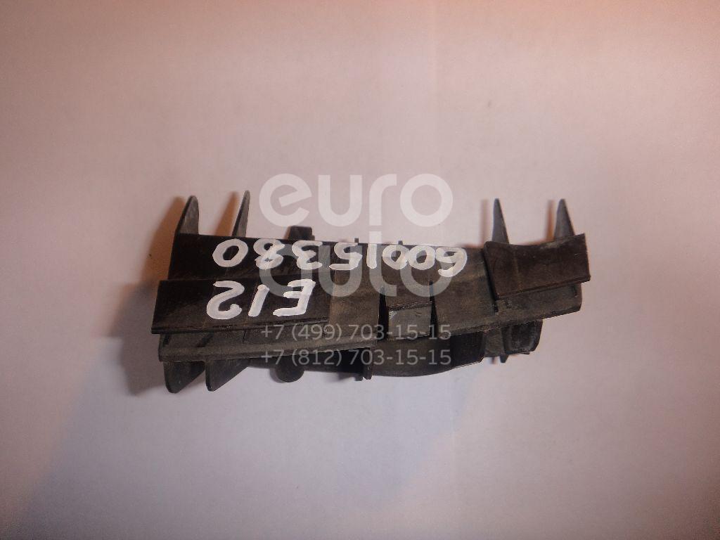Направляющая заднего бампера правая для Toyota Corolla E12 2001-2006 - Фото №1
