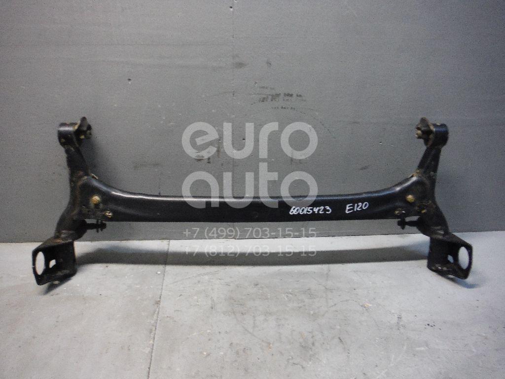Балка задняя для Toyota Corolla E12 2001-2006;CorollaVerso 2001-2004 - Фото №1