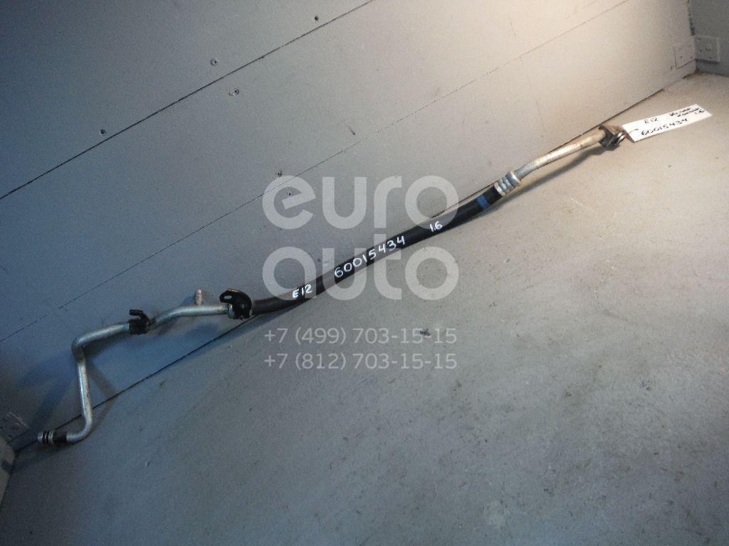 Трубка кондиционера для Toyota Corolla E12 2001-2007 - Фото №1