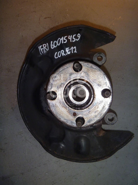 Кулак поворотный передний правый для Toyota Corolla E12 2001-2006;Matrix 2001-2008 - Фото №1