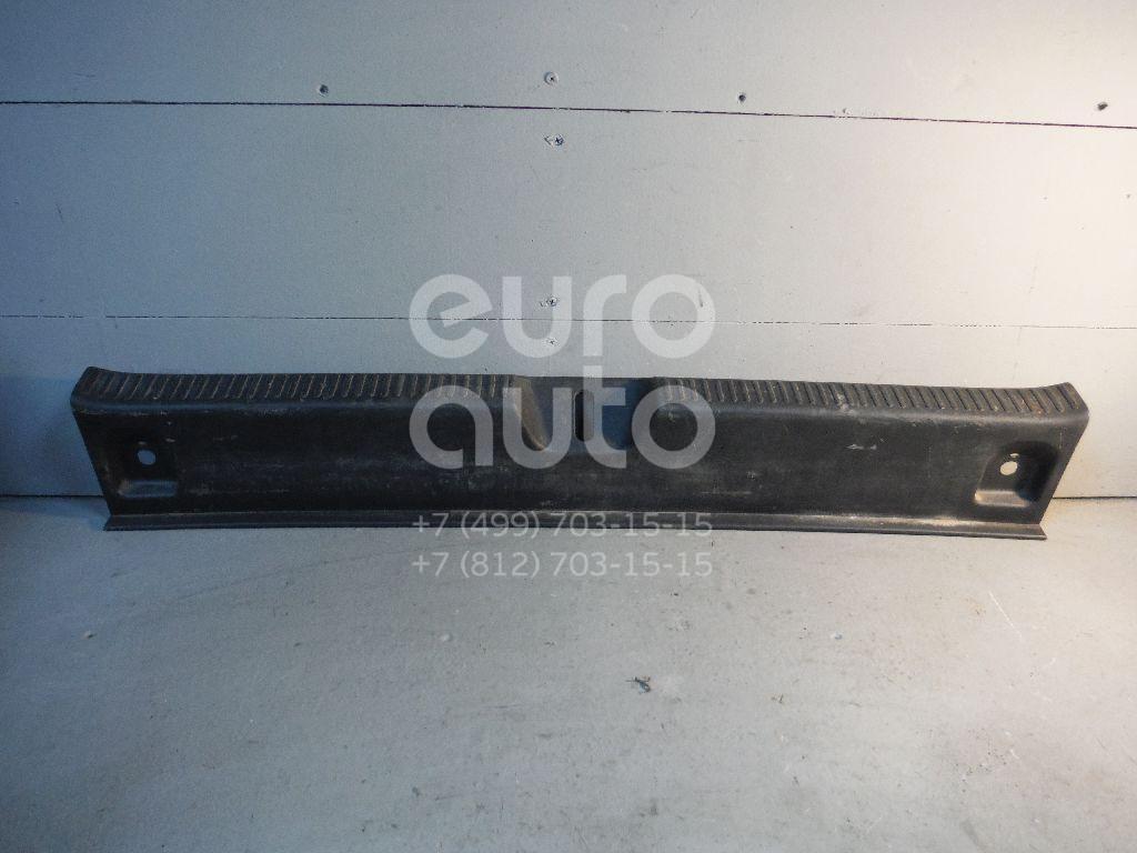 Обшивка багажника для Toyota Corolla E12 2001-2006 - Фото №1
