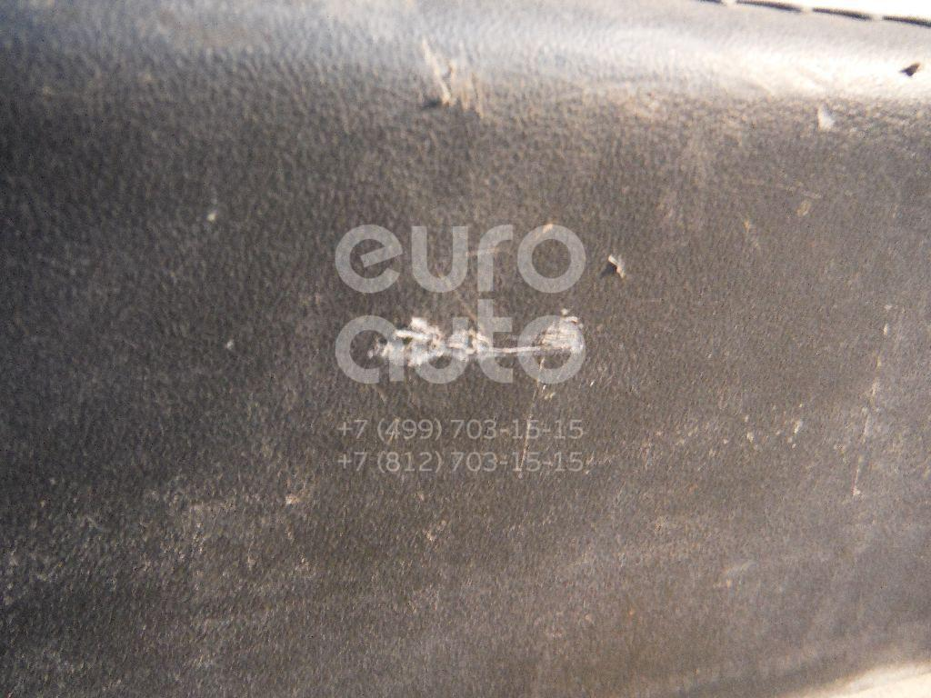 Обшивка багажника для Toyota Corolla E12 2001-2007 - Фото №1
