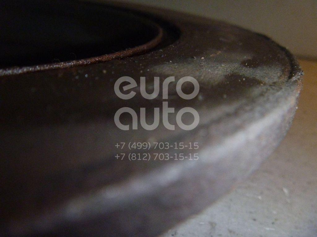 Диск тормозной задний для Toyota Corolla E12 2001-2007 - Фото №1