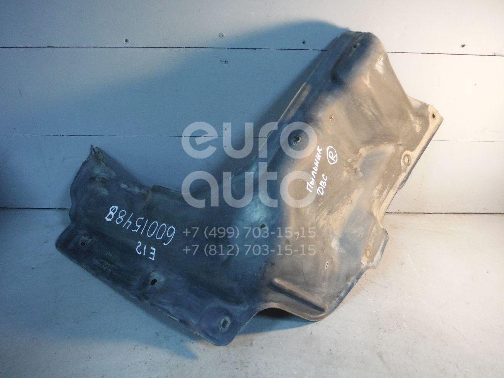 Пыльник двигателя нижний правый для Toyota Corolla E12 2001-2006 - Фото №1