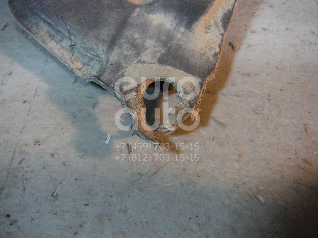 Пыльник двигателя нижний правый для Toyota Corolla E12 2001-2007 - Фото №1