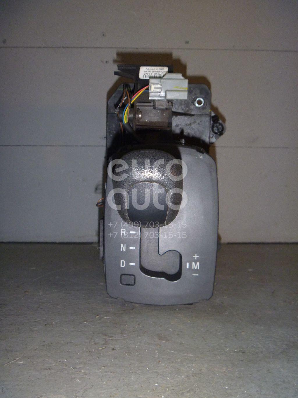 Кулиса КПП для Volvo S40 2004-2012;V50 2004-2012;C70 2006-2013 - Фото №1