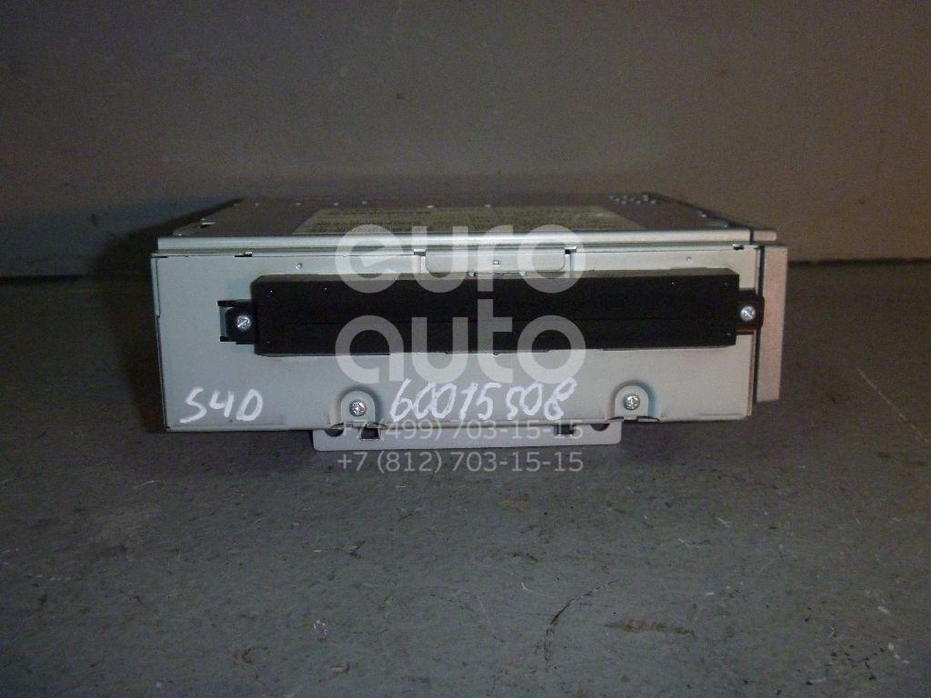 Магнитола для Volvo S40 2004-2012;C30 2006-2013;C70 2006-2013 - Фото №1