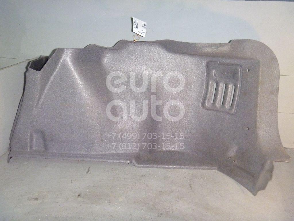Обшивка багажника для Volvo S40 2004> - Фото №1