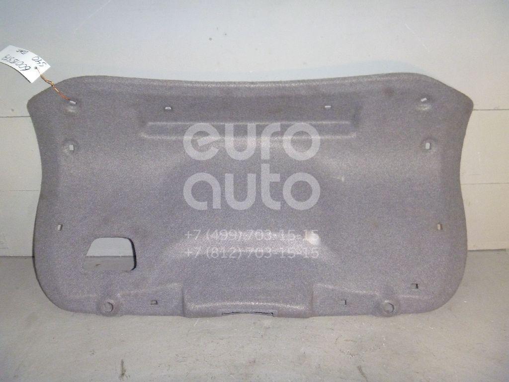 Обшивка крышки багажника для Volvo S40 2004-2012 - Фото №1