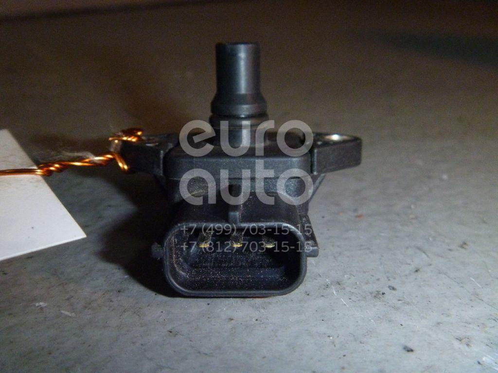 Датчик абсолютного давления для Volvo S40 2004-2012;V50 2004-2012;C30 2006-2013;C70 2006-2013 - Фото №1