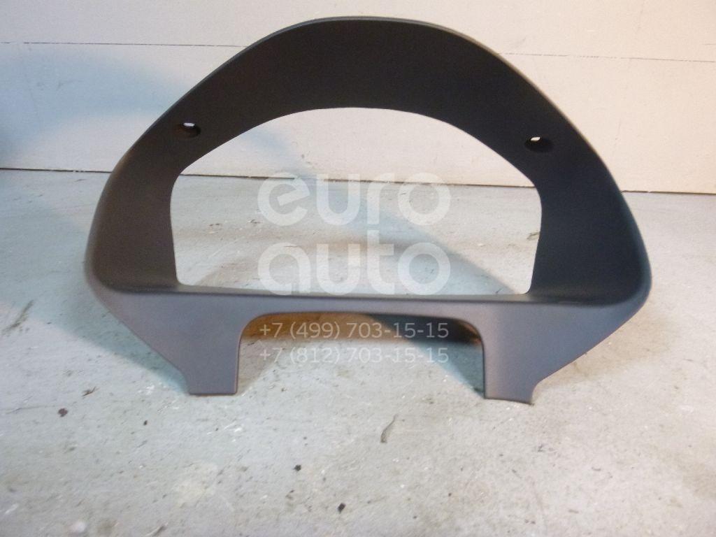 Накладка декоративная для Volvo S40 2004-2012;V50 2004-2012 - Фото №1