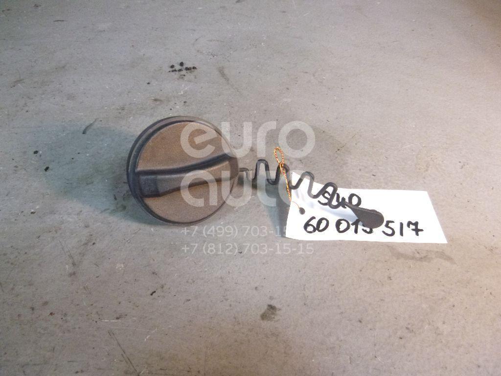 Крышка топливного бака для Volvo S40 2004-2012 - Фото №1