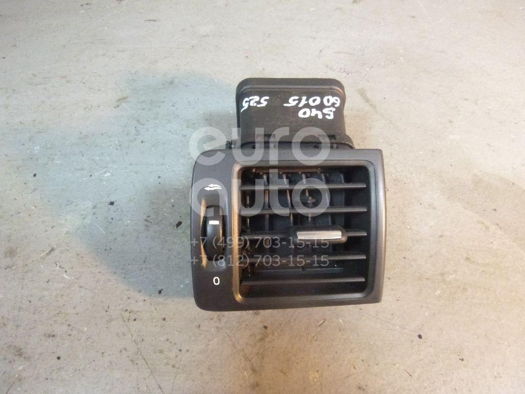 Дефлектор воздушный для Volvo S40 2004> - Фото №1