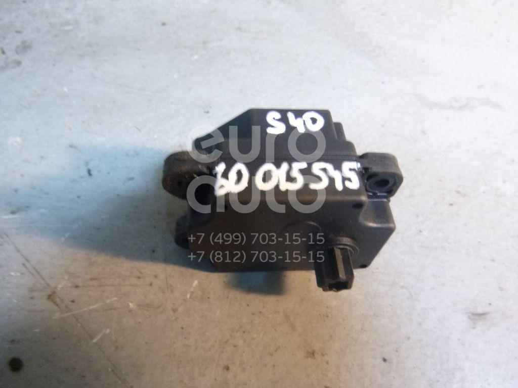 Моторчик заслонки отопителя для Volvo S40 2004> - Фото №1