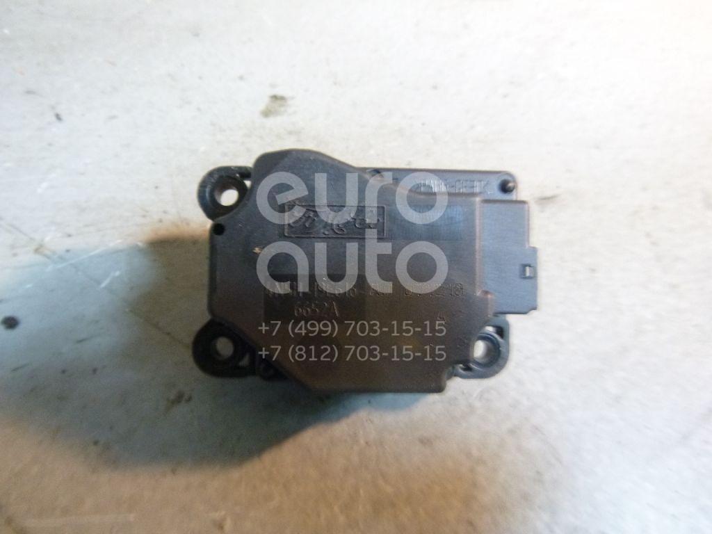 Моторчик заслонки отопителя для Volvo S40 2004-2012 - Фото №1