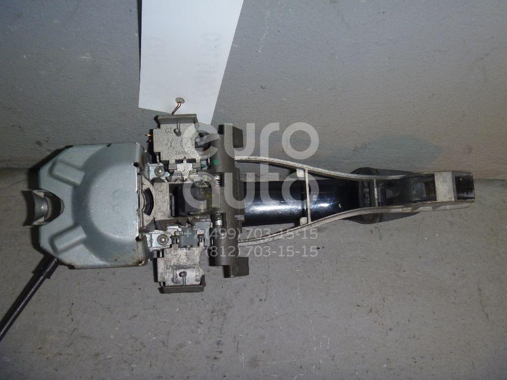Ручка двери передней наружная левая для Volvo S40 2004-2012 - Фото №1