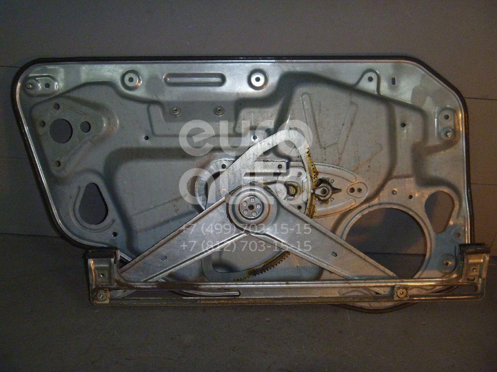 Стеклоподъемник электр. передний правый для Volvo S40 2004-2012;V50 2004-2012 - Фото №1