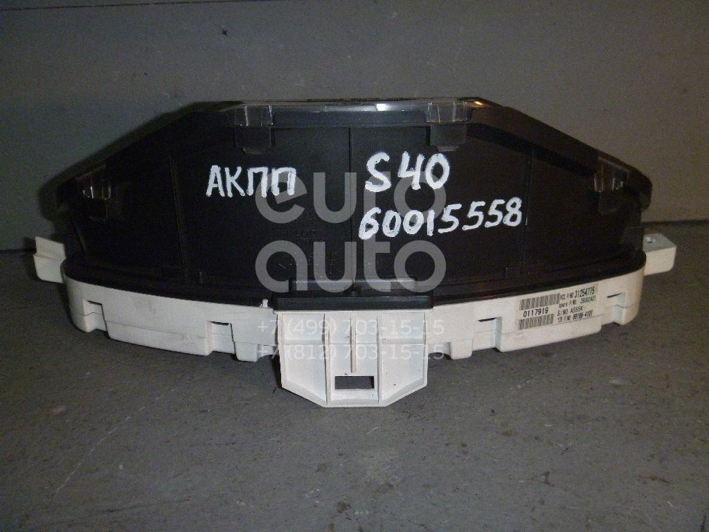 Панель приборов для Volvo S40 2004-2012 - Фото №1