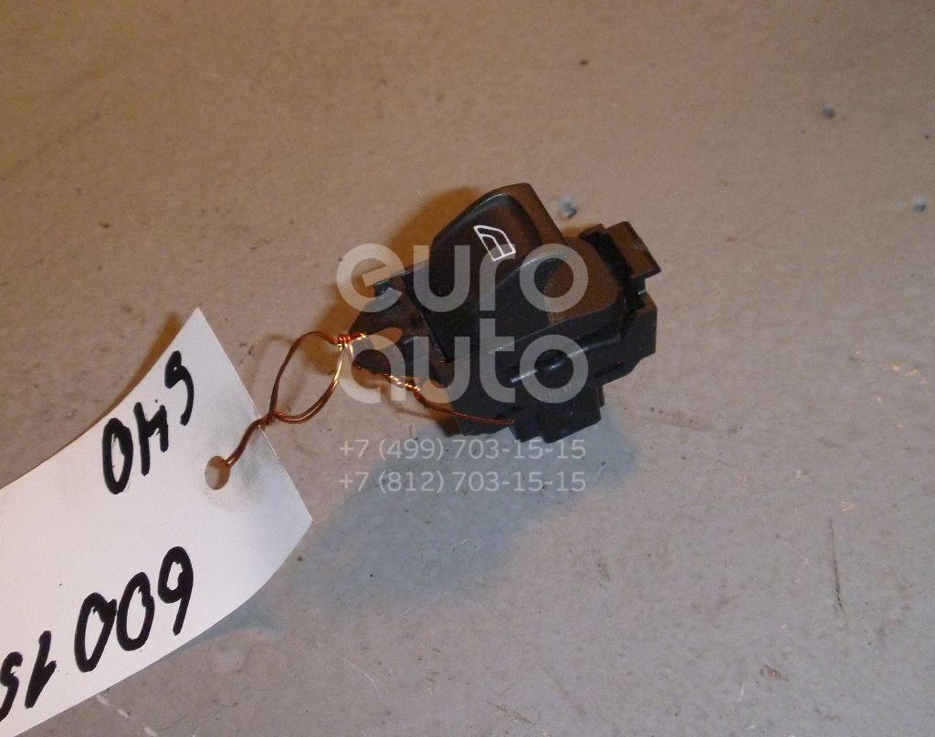 Кнопка стеклоподъемника для Volvo S40 2004-2012;C30 2006-2013;C70 2006-2013 - Фото №1