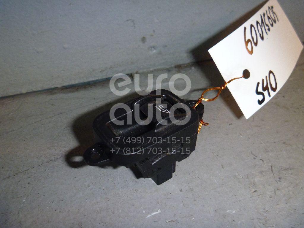 Кнопка стеклоподъемника для Volvo S40 2004-2012;V50 2004-2012 - Фото №1