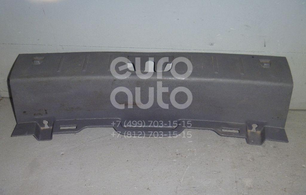 Обшивка багажника для Volvo S40 2004-2012 - Фото №1