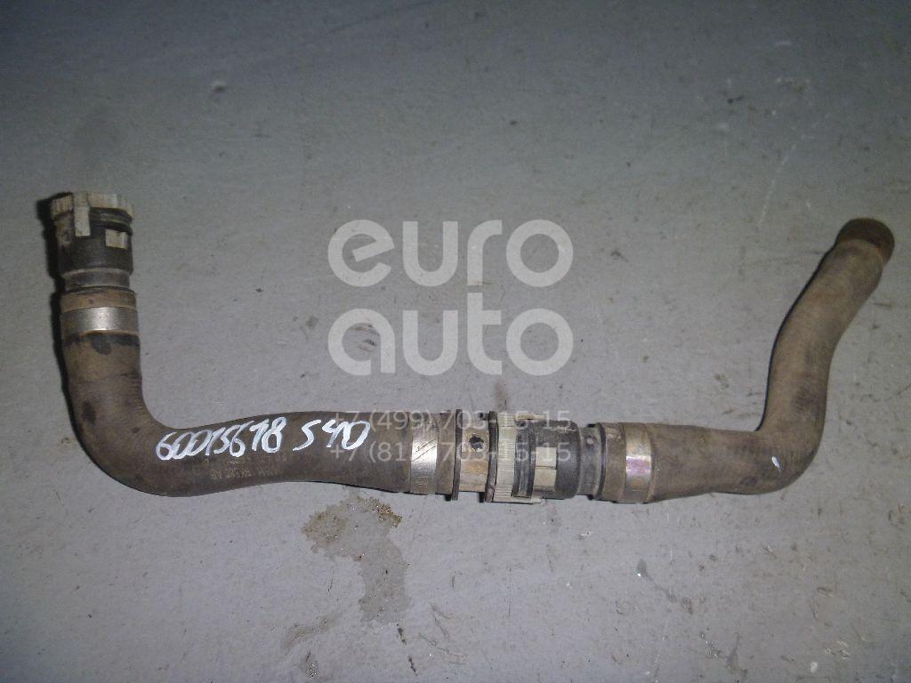 Патрубок отопителя для Volvo S40 2004-2012 - Фото №1