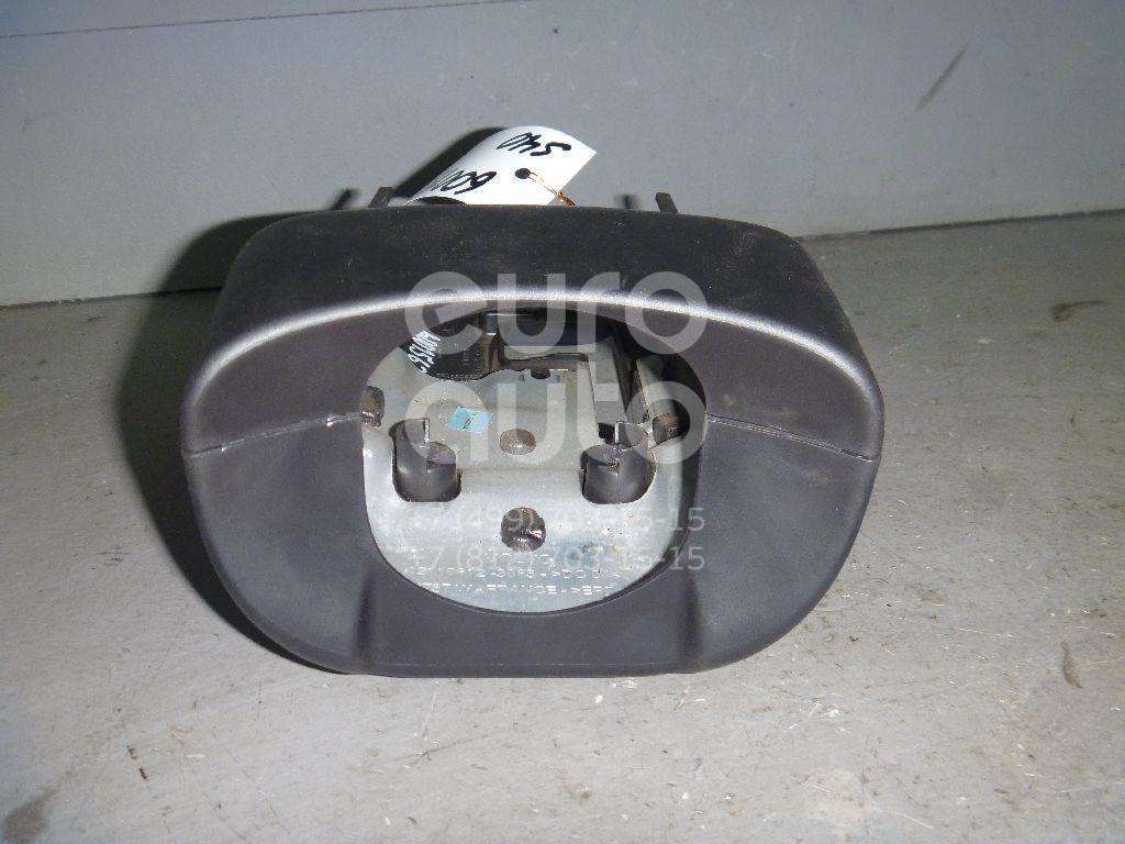 Кожух рулевой колонки для Volvo S40 2004-2012 - Фото №1